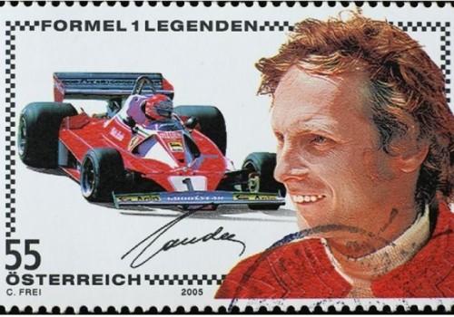 Ha muerto Niki Lauda, leyenda de la Fórmula Uno