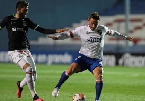 Nacional ganó 2-0 a Alianza Lima y terminó primero en el Grupo F