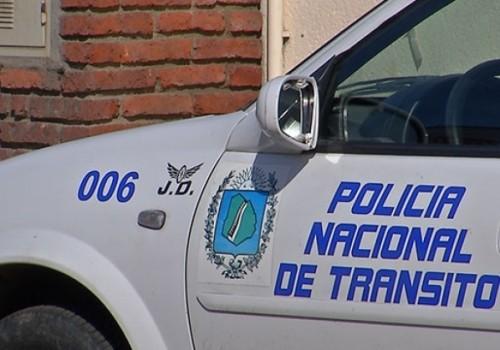 Recomendaciones de Policía de Tránsito para viajar esta semana