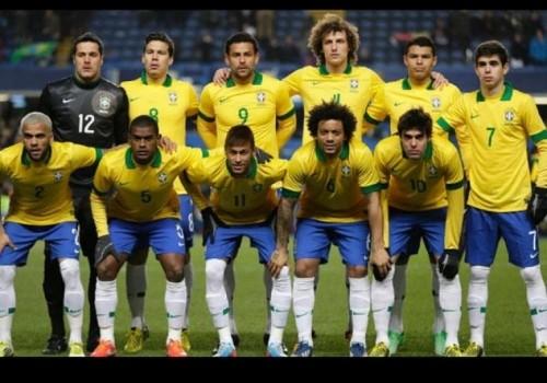 Brasil ya confirmó sus 23 convocados