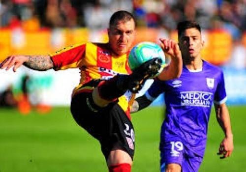 Triunfo de Progreso sobre Defensor Sporting por 3 a 1