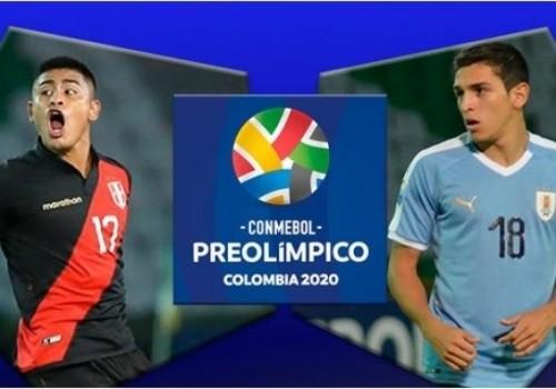 Última chance celeste: Perú – Uruguay a las 20 horas