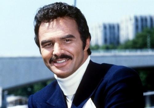 El actor Burt Reynolds ha muerto a los 82 años