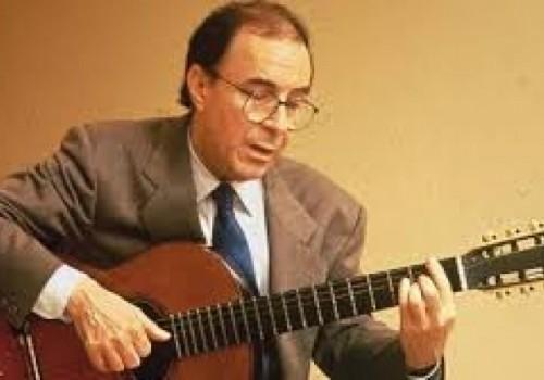 Adiós a João Gilberto, el padre de la bossa nova