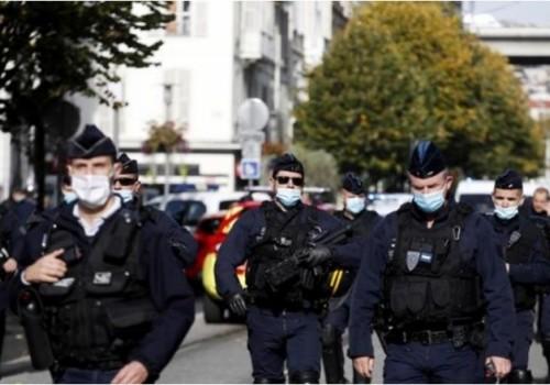 Atentado contra una iglesia en Niza causa tres muertos