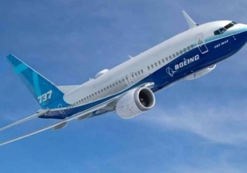 Uruguay suspende operación de aviones Boeing 737 Max 8