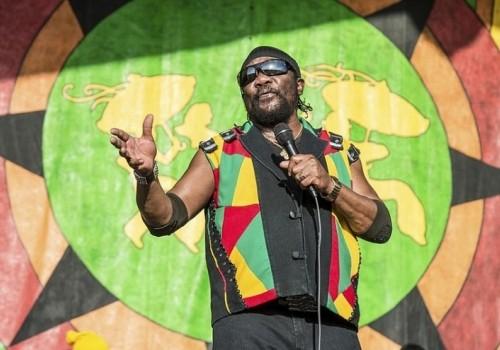 El adiós a Toots Hibbert, leyenda del reggae