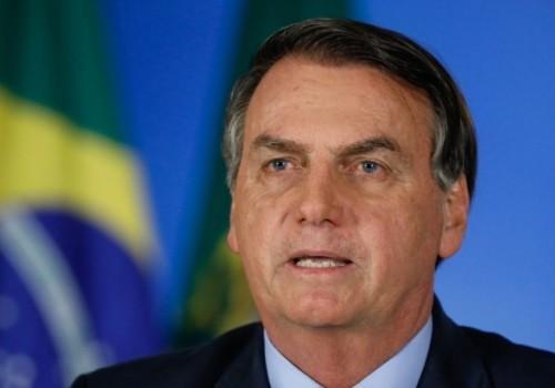 Presidente Jair Bolsonaro diagnosticado con coronavirus