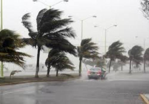 Alerta naranja por vientos fuertes y persistentes en el sur…