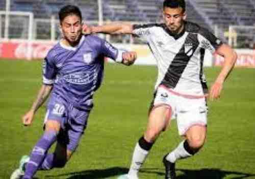 Agónico empate de Defensor Sporting ante Danubio