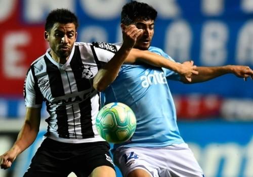 Nacional se despide del Clausura: cayó ante Wanderers