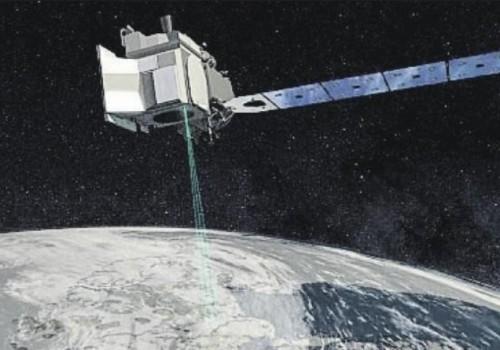 El satélite ICESat-2 medirá cambios en los hielos polares