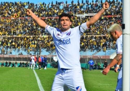 Nacional es el campeón del Torneo Clausura