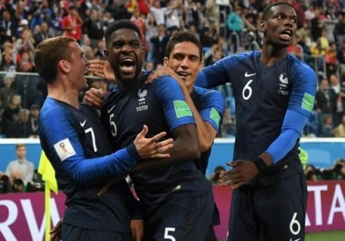 Francia es el campeón del mundo: le ganó a Croacia 4-2