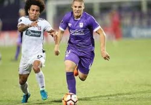 Monagas derrotó a Defensor Sporting 1-0