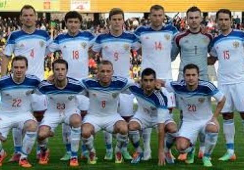 La selección de Rusia nunca clasificó a la segunda fase