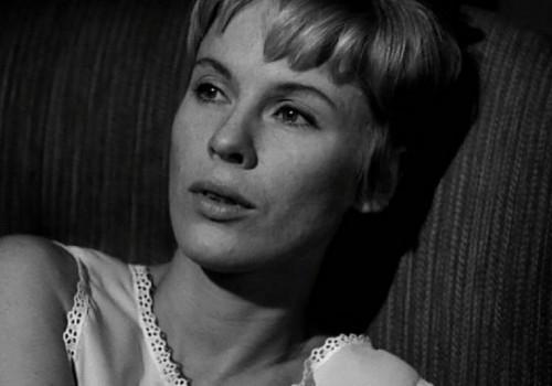 Falleció la actriz Bibi Andersson a los 83 años