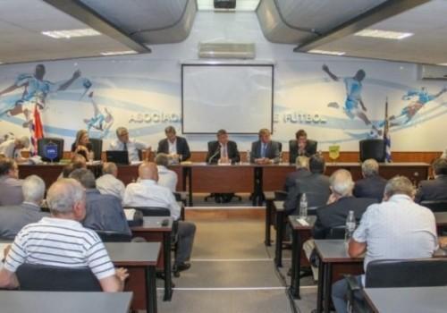Clubes postergan el inicio del Campeonato Uruguayo