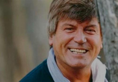 Falleció el actor Carlos Calvo a los 67 años