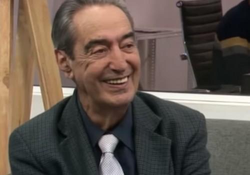 Falleció el emblemático comunicador Homero Rodríguez Tabeira
