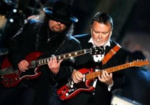 Ha muerto Ed King, ex-guitarrista de Lynyrd Skynyrd