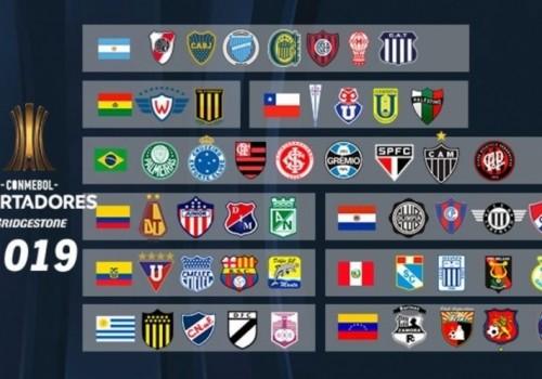 Sorteo de grupos: Peñarol en el D, Nacional en el…