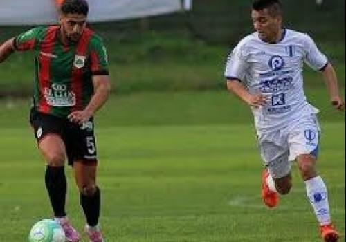 Juventud y Rampla Juniors no se superaron: 1-1