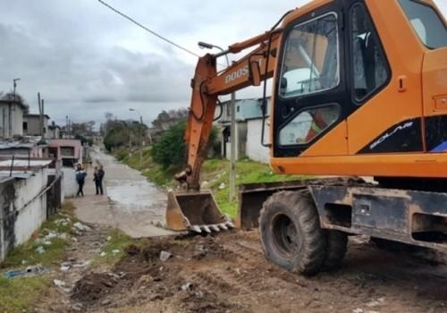 Detectan tuberculosis en Los Palomares; continúan demoliciones