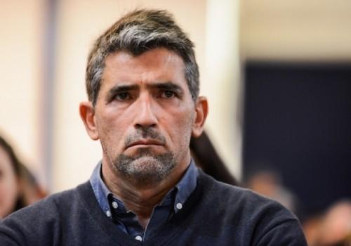 Tribunal ratifica procesamiento del exvicepresidente Raúl Sendic