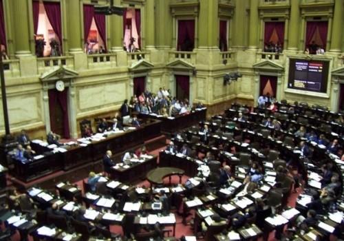 La Cámara de Diputados aprobó la legalización del aborto