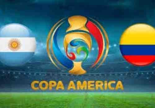 Copa América 2021 sin Australia ni Catar