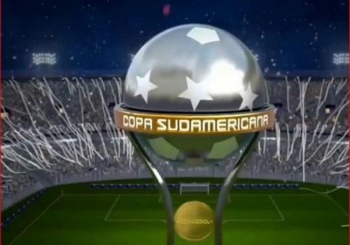 Esta noche comienza la segunda fase de la Copa Sudamericana