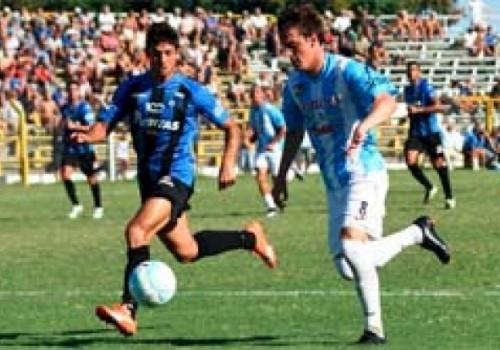 Liverpool y Cerro igualaron 1-1 en Belvedere