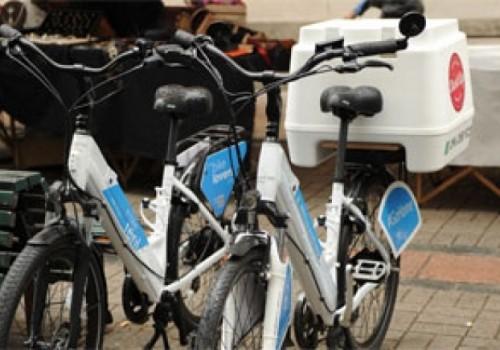 Proyecto Movés subsidiará alquiler de bicicletas y triciclos eléctricos