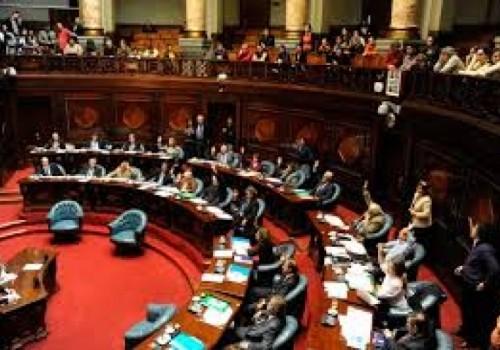Así será la integración del Parlamento a partir de 2020
