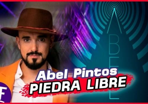 Abel Pintos EN VIVO IN STREAM Estreno PIEDRA LIBRE (nueva…
