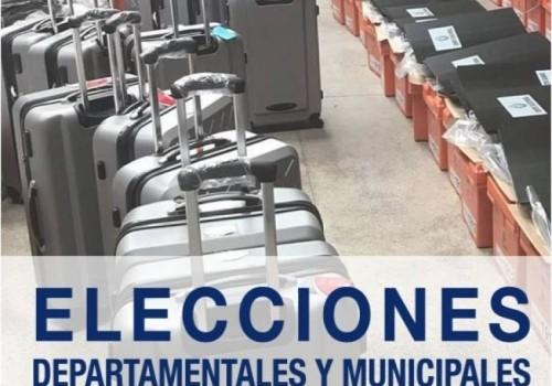 Hay acuerdo para postergar las elecciones departamentales