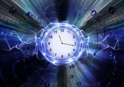 """Un experimento de física cuántica con la """"máquina del tiempo"""""""