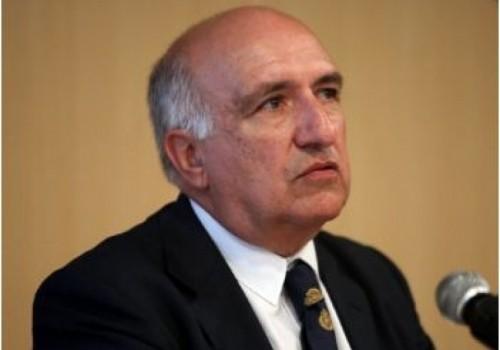 Guillermo Domenech candidato a vicepresidente de Cabildo Abierto
