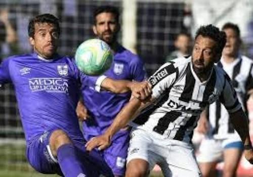 Wanderers empató en los descuentos ante Defensor Sporting