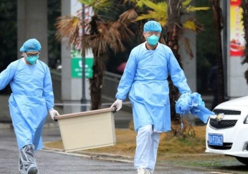 Coronavirus: más de 80 muertos y 2700 casos confirmados