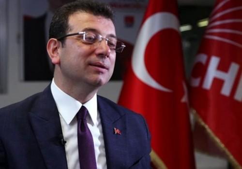 Socialdemócrata opositor a Erdogan gana la alcaldía de Estambul