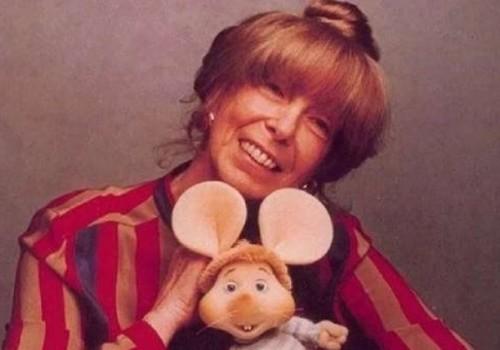 Murió María Perego, la creadora del entrañable Topo Gigio