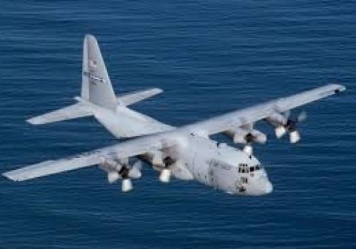 Habrían encontrado restos del avión desaparecido
