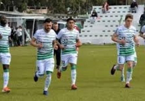 Plaza sigue sumando: venció a Juventud 1-0