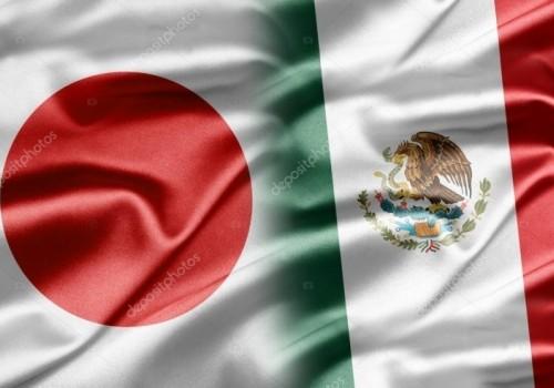 Japón y México empataron 1-1 y eliminaron a Brasil