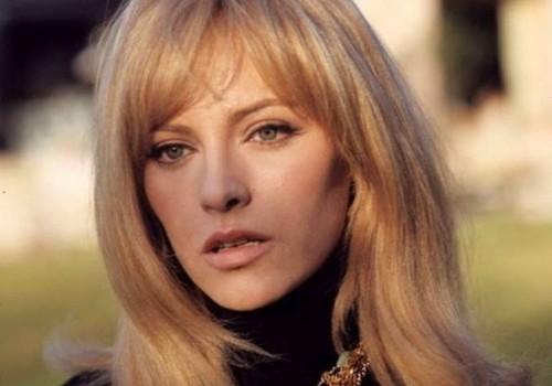 Ha muerto la actriz Nathalie Delon