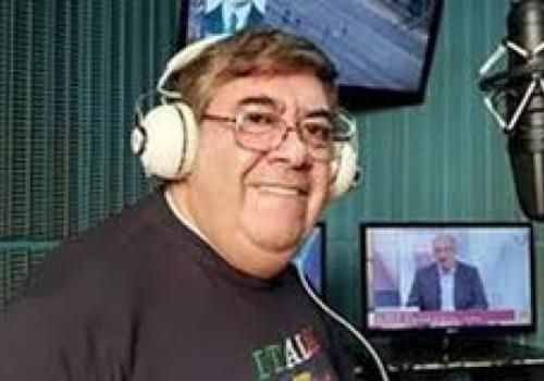 Falleció el comunicador radial Abel Duarte
