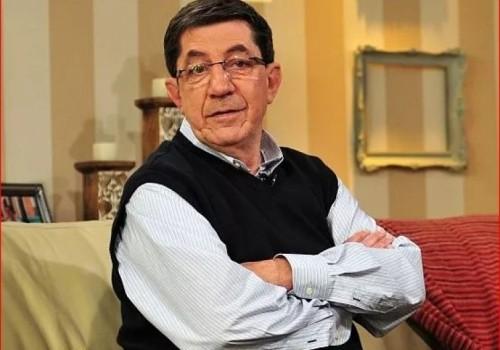Falleció Omar Gutiérrez