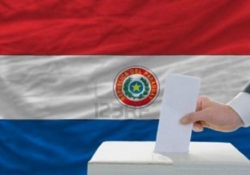 Elecciones generales este domingo entre 2 candidatos